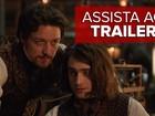 Daniel Radcliffe e James McAvoy estrelam trailer de 'Victor Frankenstein'