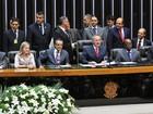 Ao Congresso, Dilma diz que manterá ações de desoneração em 2013