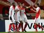Falcao marca, e Monaco avança à próxima fase da Copa da França
