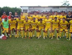 JV Lideral será um dos representantes do Maranhão na Copa São Paulo (Foto: Divulgação/ Willame Ferraz)