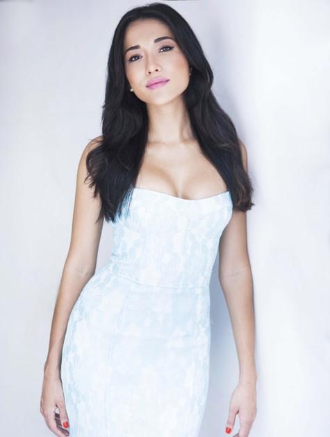 Jacqueline Sato (Foto: Carlos Locatelli)