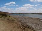 Barragens secam e quatro municípios receberão água por caminhões-pipa