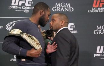 """Cormier, sobre luta em NY com Jones: """"A decisão é minha como campeão"""""""