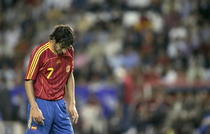 Raul Espanha 2006 (Foto: AP)