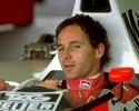Senna, Berger e o jogo de equipe
