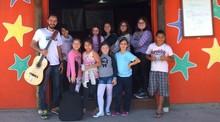 Projeto integra moradores em comunidade de Santa Catarina                      (Globo)