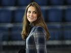 Kate Middleton já tem lista de nomes de menino e menina para seu bebê