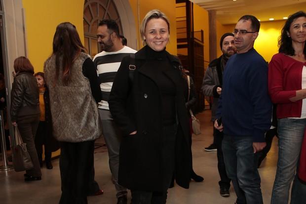 Giulia Gam (Foto: Rafael Cusato/Brazil News)