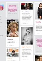 Globo lança blog com itens mais desejados pelo público