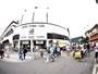 Santos negocia para ter uma loja de rede de pizzaria dentro da Vila Belmiro