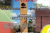 Inscri��es abertas para a etapa  final do Circuito Paraense de T�nis