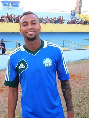 Wesley Palmeiras (Foto: Marcelo Hazan)