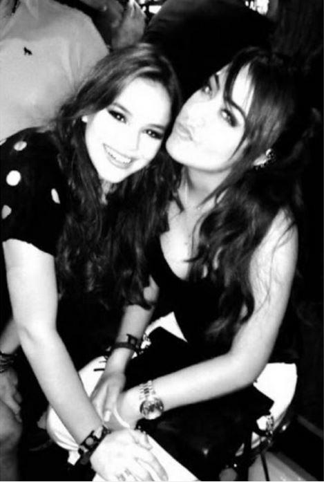 Bruna Marquezine e Rafaella Santos (Foto: Instagram / Reprodução)