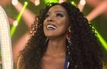 Cris Vianna canta no 'Amor & Sexo': 'Pretendo trabalhar mais com isso'