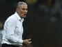 """Brasil tem clima de """"amistoso"""" contra a seleção peruana, diz Lédio Carmona"""