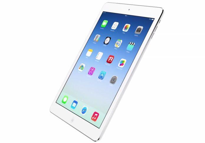 iPad é um dos produtos da Apple que fica mais barato nas promoções (Foto: Divulgação)