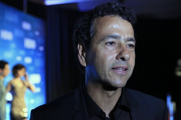 Marcos Palmeira  (Foto: Isac Luz / EGO)