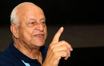 Coaracy Nunes é afastado da CBDA por decisão da Justiça Federal em SP