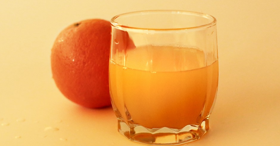 Suco de laranja (Foto: Flickr/ Yuri Samoilov/ Creative Commons)