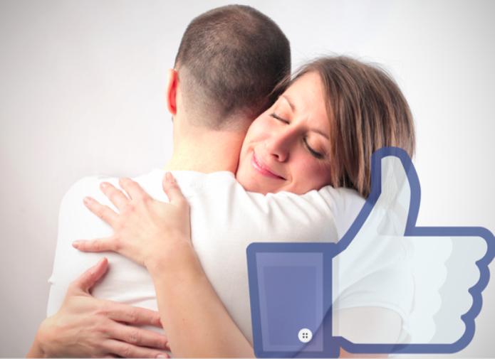"""Facebook deve lançar botão """"sympathize"""" (Foto: Reprodução/The Atlantic)"""