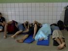 Alunos ocupam 30 escolas no Ceará em apoio à greve dos professores