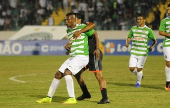 CBF altera partida entre Bota-SP x Guarani de domingo para segunda
