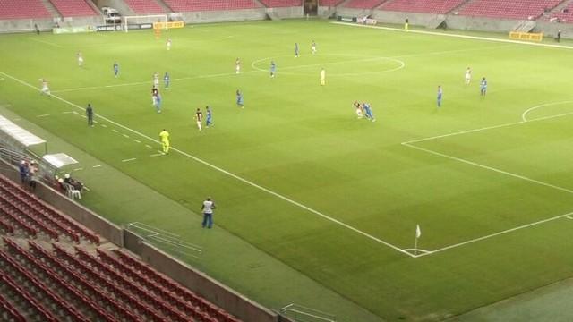 Vitória-PE x Central - Campeonato Pernambucano 2018-2018 ... a274239529a37