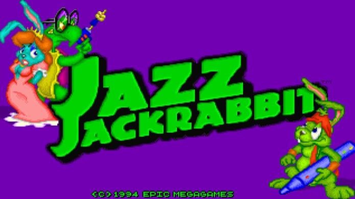 Jazz Jackrabbit  (Foto: Divulgação)
