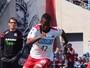 Ex-Avaí e com passagem pelo futebol japonês, volante Nildo reforça Taubaté