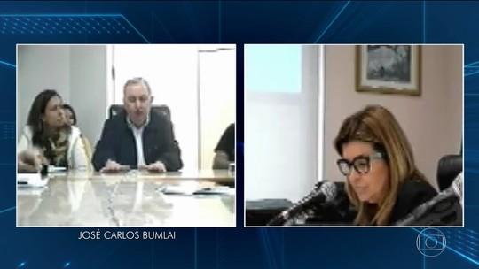 Ideia de nova sede de instituto surgiu de conversa com Marisa, diz Bumlai