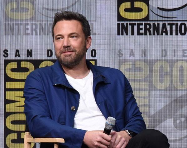 Antes diretor e roteirista de 'The Batman', Ben Affleck corre o risco de, até mesmo, não ser o herói nas telonas (Foto: Getty Images)