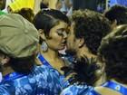 Famosos namoram muito no carnaval Brasil afora nesta segunda-feira, 16