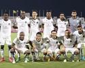 Muriqui marca três e Xavi dá assistência em goleada do Al Sadd no Catar