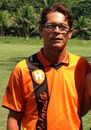 Leão Brauna (Foto: Arquivo pessoal)