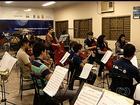 Orquestra formada por estudantes goianos vai se apresentar em Roma