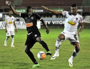 Copa Espírito Santo 2014: Rio Branco-ES x Atlético-ES (Foto: Carlos Alberto Silva/A Gazeta)