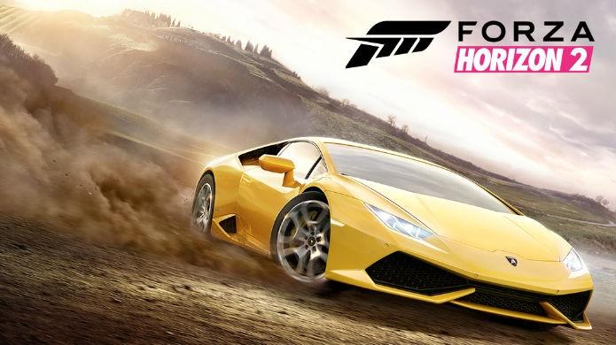 Forza Horizon 2 é mais bonito que DriveClub e The Crew (Foto: Divulgação/Microsoft)