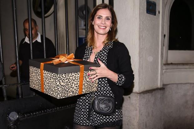 Patrícia Coelho (Foto: Manuela Scarpa / Brazil News)
