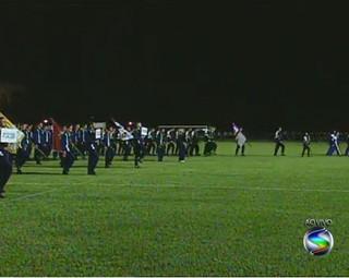 Resende recebe mais uma edição das Olimpíadas Acadêmicas (Foto: Reprodução RJTV 2ª Edição)