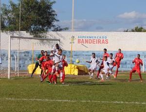 Grêmio Prudente/Semepp nos Jogos Regionais (Foto: Marcos Chicalé / Semepp, Divulgação)