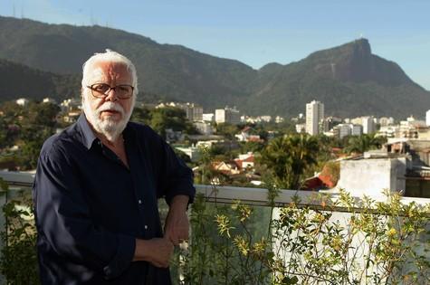 Manoel Carlos (Foto: Fábio Guimarães)