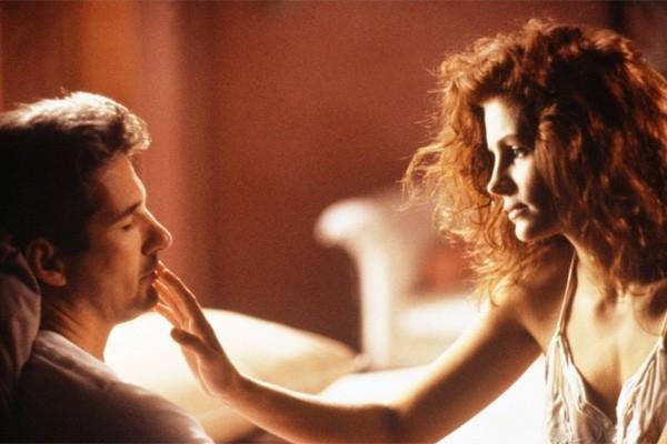 Até mesmo depois de 25 anos é quase impossível esquecer a trilha sonora de 'Uma Linda Mulher' (foto), quem dirá o casal formado por Julia Roberts e Richard Gere, que repetiram a parceria nove anos depois, no filme 'Noiva em Fuga'. (Foto: Divulgação)