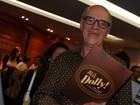 Famosos conferem sessão especial do musical 'Alô, Dolly!'