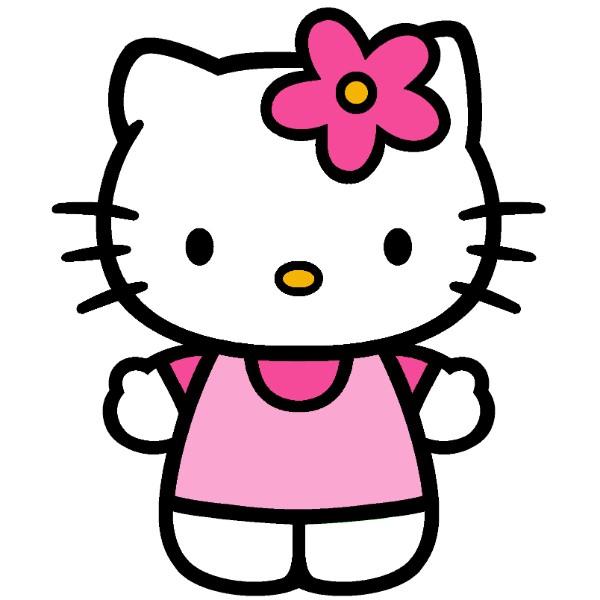 Hello Kitty (Foto: Reprodução)