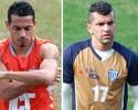 Avaí perde mais dois jogadores devido a atrasos salariais: Eltinho e Roberto