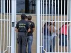 Polícia Federal procura 13 foragidos da operação Terra Prometida em MT