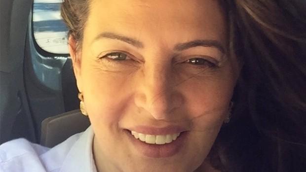 Sônia Lima fará participação na reta final de Haja Coração (divulgação)