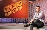 Veja o Globo Esporte SP com apresentação de Ivan Moré (Divulgação)