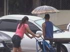 Acre continua com tempo chuvoso nesta quinta-feira (16), prevê Sipam