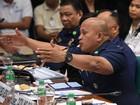 Chefe da polícia das Filipinas incentiva drogados a matar traficantes